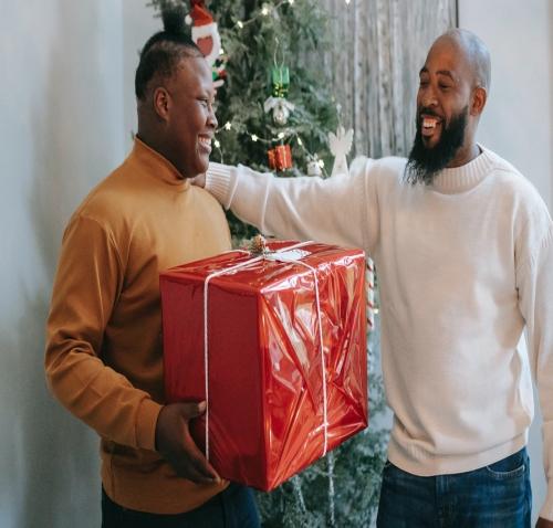 Interesantes regalos navideños para hombres