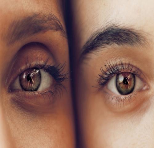 Pautas para cuidar el contorno de ojos
