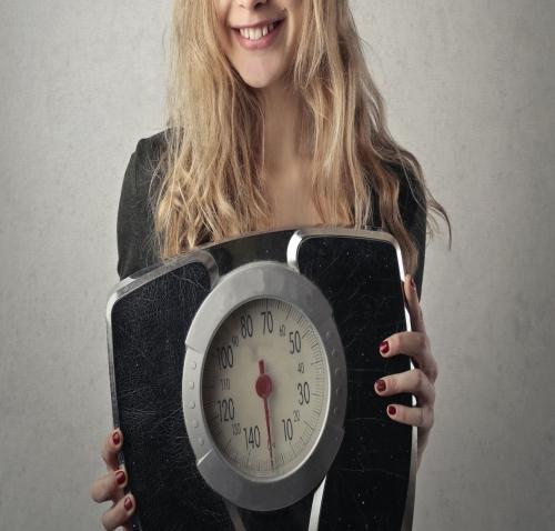 Complementos alimenticios para controlar el peso