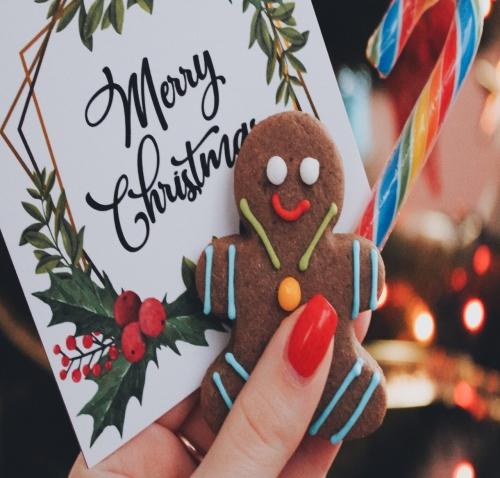 Pautas básicas para cuidarse en Navidad